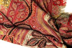 Ghajar textile Khorasan Central Asia