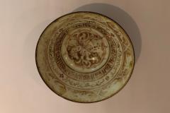 Ceramic Bowl Kashan
